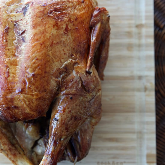 Should You Rinse the Turkey?