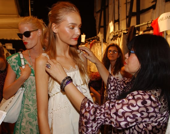 Anna Sui, Womenswear Nominees to Have Mini Fashion Show at 2009 CFDA Awards; Presenters Announced