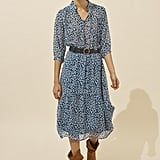 ba&sh Bonnie Dress