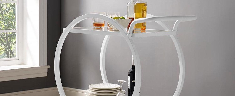Cool Bar Carts