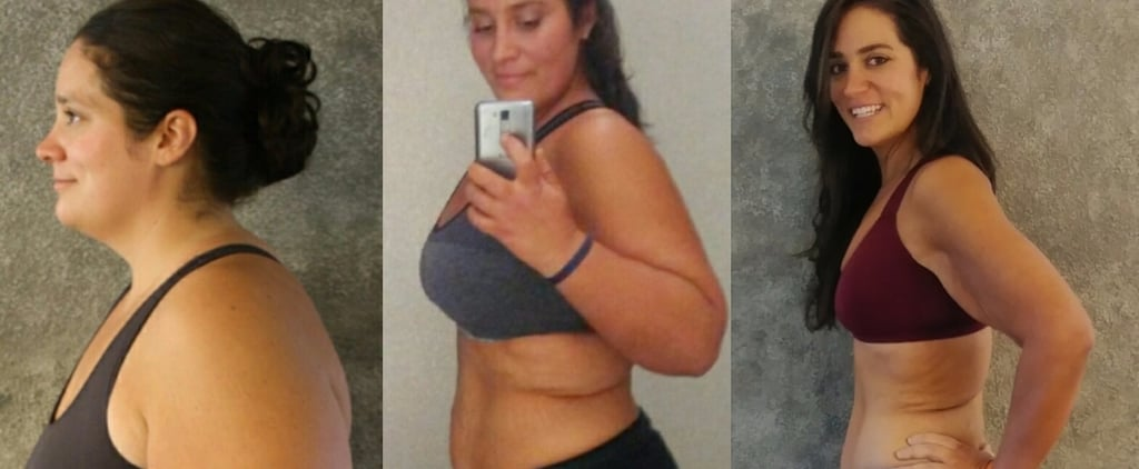 Emily Naturally Dropped 138 Pounds Without Any Gimmicky Diets or Exercise Plans
