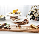 Nordstrom at Home Thankful Wood Tray