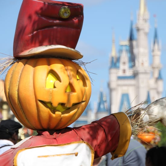Mickey's Not-So-Scary Halloween Party Events For Kids