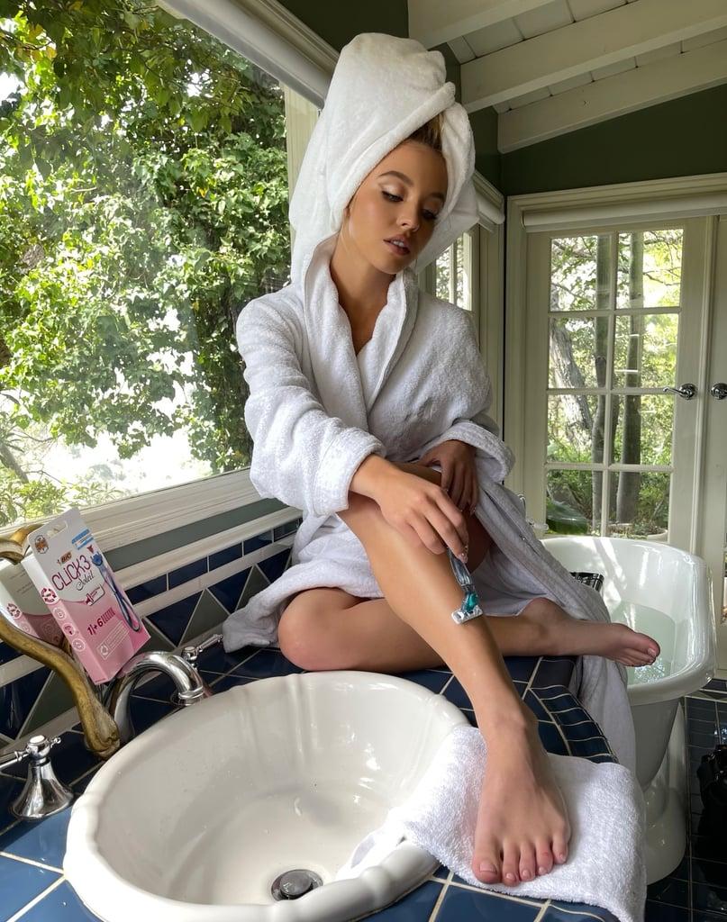 Sydney Sweeney's Favorite Drugstore Beauty Products