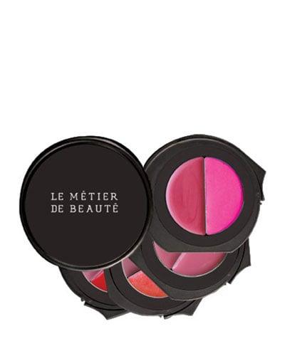 Le Métier de Beaute Obsidian Odyssey Lip Kaleidoscope Palette