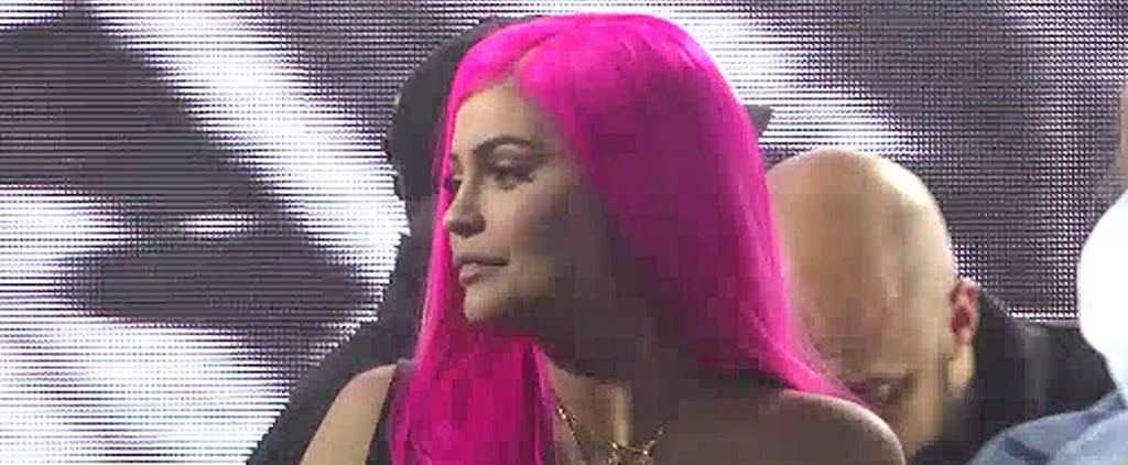 Kylie Jenner at Coachella Pictures 2018