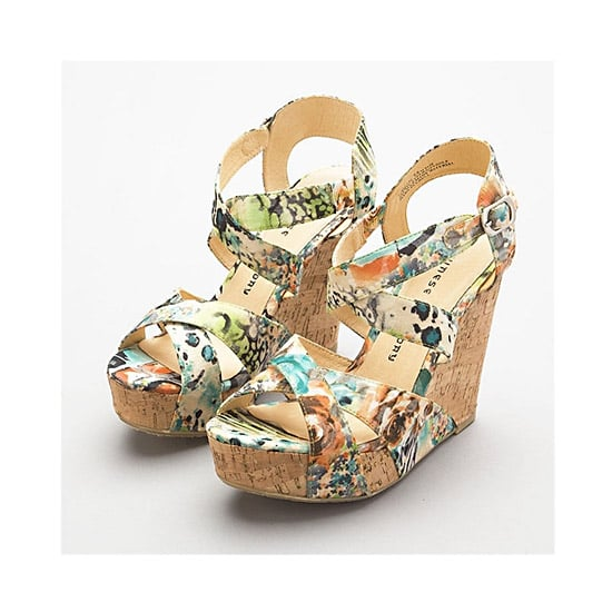 Chinese Laundry Drastic Wedge, $64