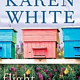 Flight Patterns by Karen White, May 31