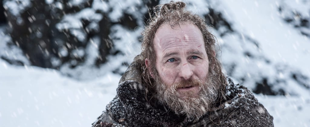 Everything You Wanted to Know About Thoros of Myr on Game of Thrones