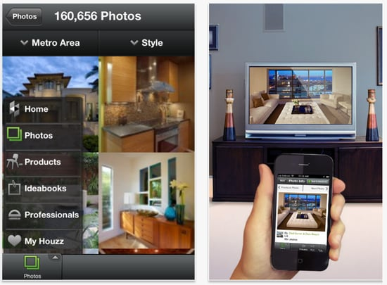 Astounding Home Remodeling Apps Popsugar Tech Largest Home Design Picture Inspirations Pitcheantrous