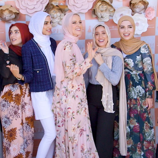 Muslim Modest Fashion