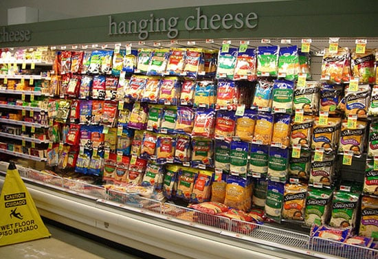 Do You Buy Pre-Grated Cheese?