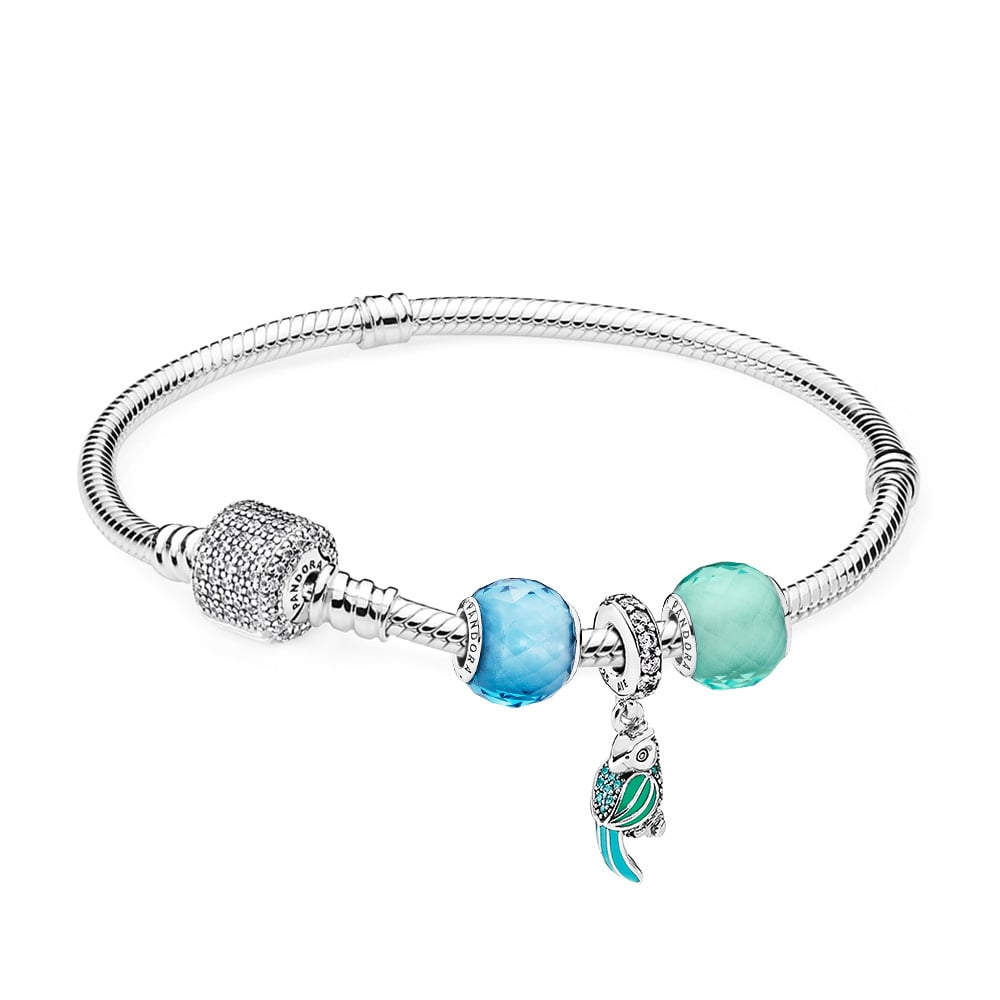 Charms And Bracelets: Shop PANDORA Rings, Earrings, Bracelets And Charms