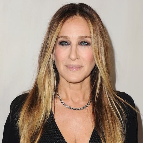 What Eyeliner Does Sarah Jessica Parker Use?