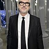 Alfonso Cuarón at the 2019 LACMA Art+Film Gala