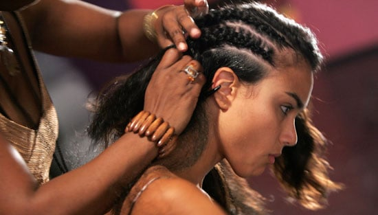 Three Tips For a Great Braid Out
