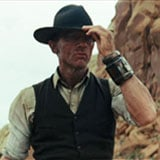 Cowboys & Aliens Video Movie Review