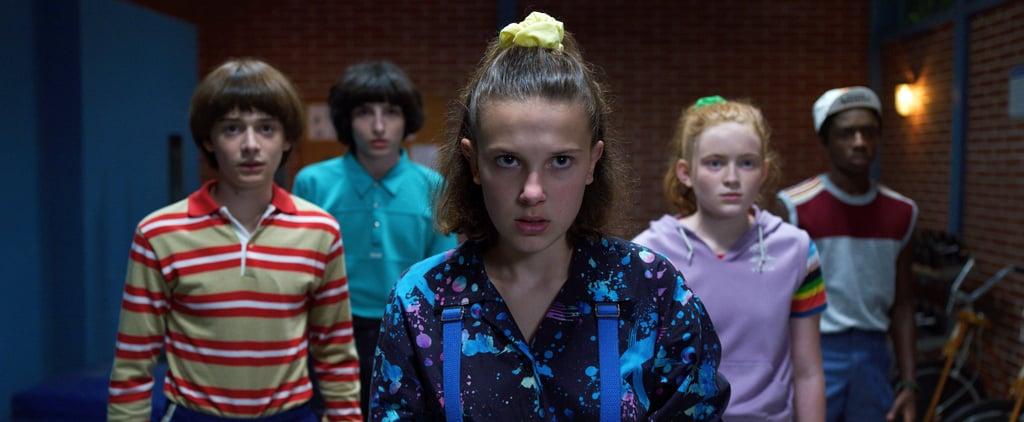 When Will Stranger Things Season 4 Be on Netflix?