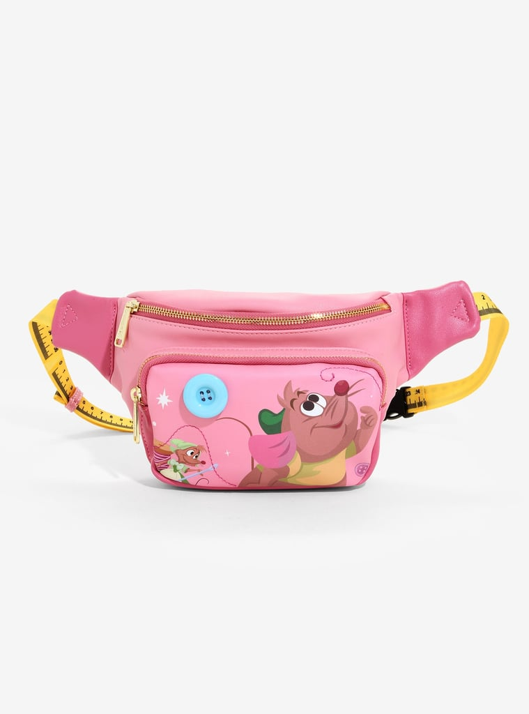 Loungefly Disney Cinderella Gus Gus Fanny Pack
