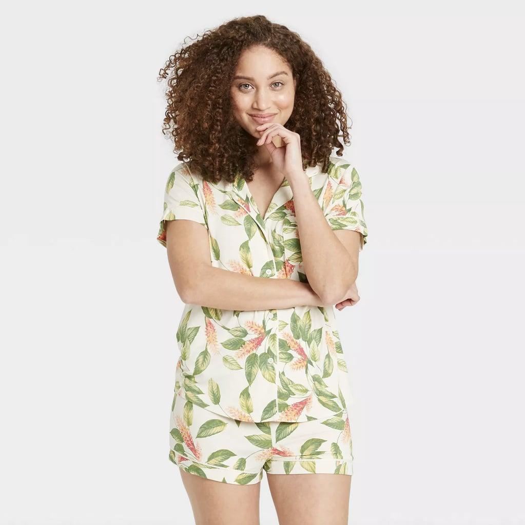 Best Pajamas For Women at Target 2021