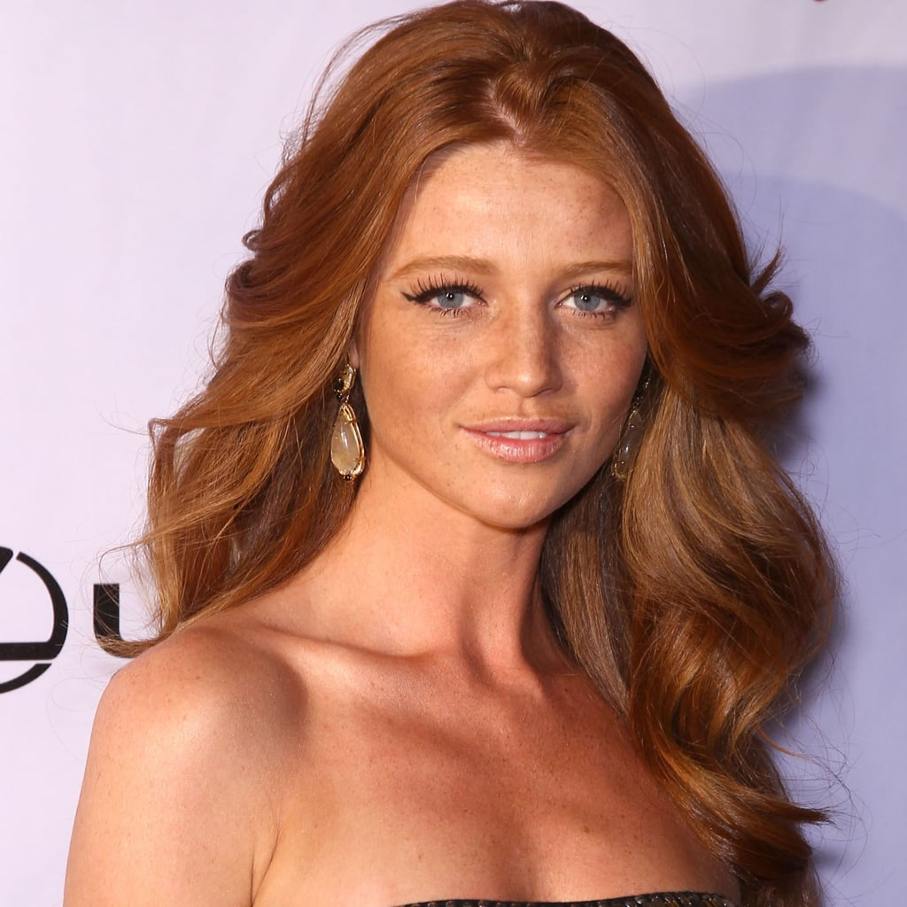 Cintia Dicker Hot Hair Colour Trends To Try Popsugar Beauty