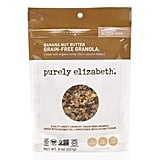Purely Elizabeth Grain-Free & Gluten-Free Granola, Banana Nut Butter