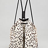 And comes in snowy leopard ($545)!