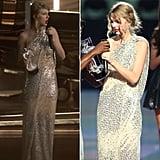 2009 VMAs Taylor