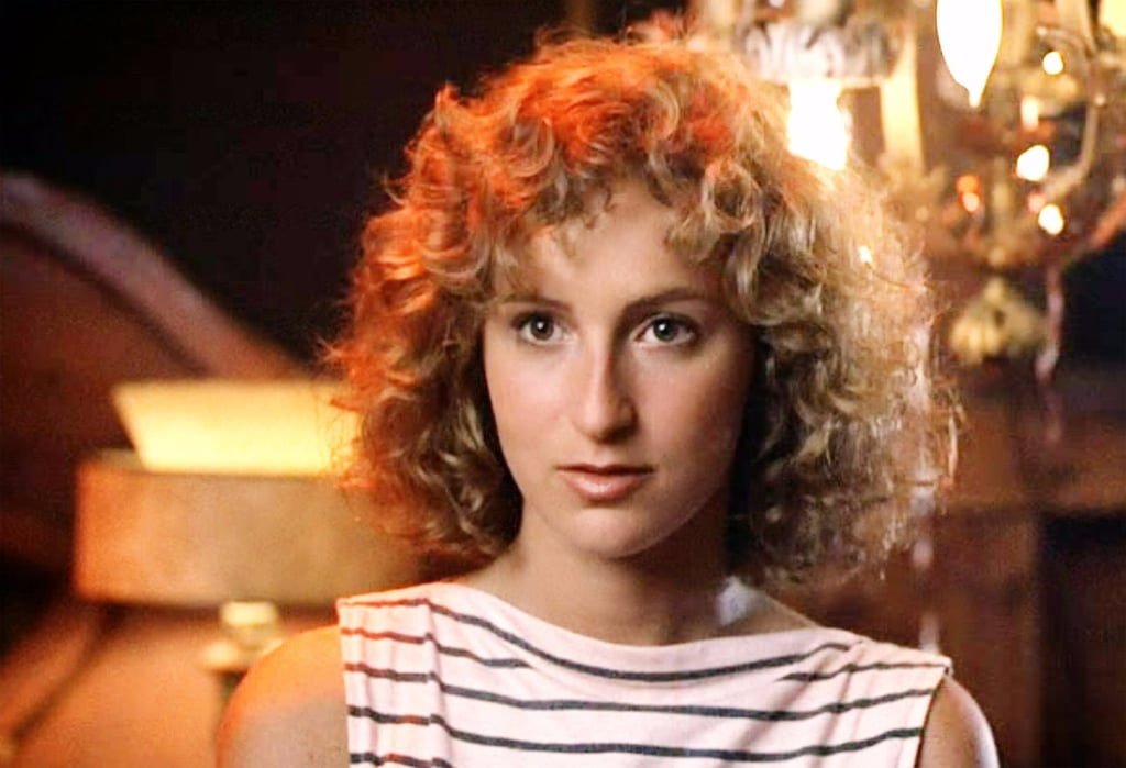 Baby Houseman From Dirty Dancing's Hairstyle Is Back in 2017