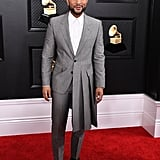 John Legend at the 2020 Grammys