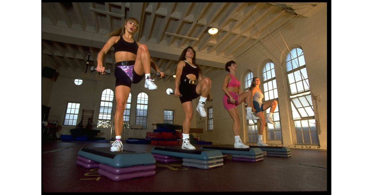 Fitness & Workout 90's