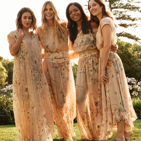 Sustainable Spring Wardrobe