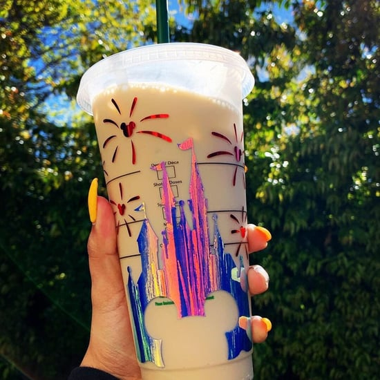 You Can Design Your Own Disney Tumbler on Etsy