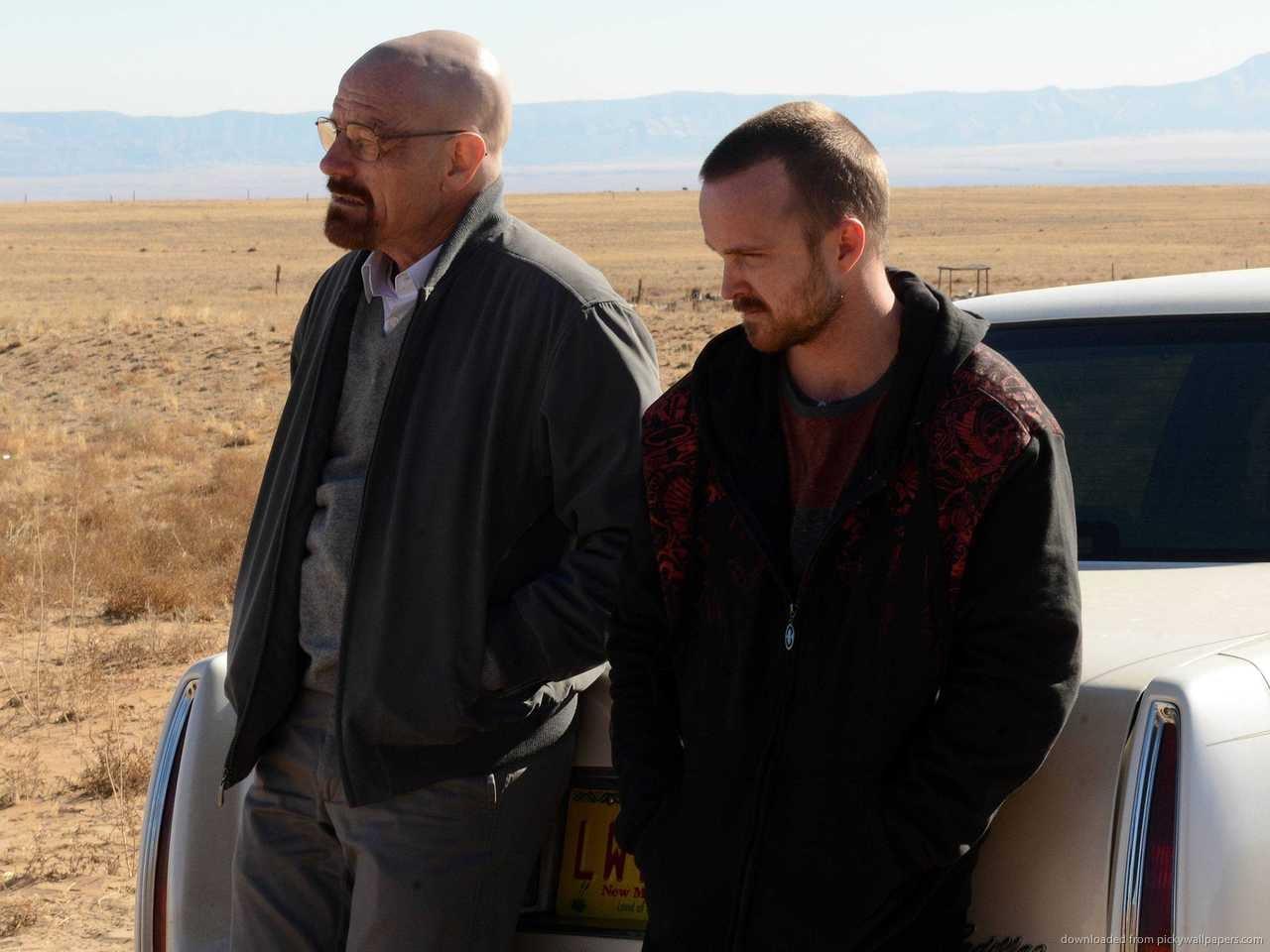 Breaking Bad, Season 5 — Part 2