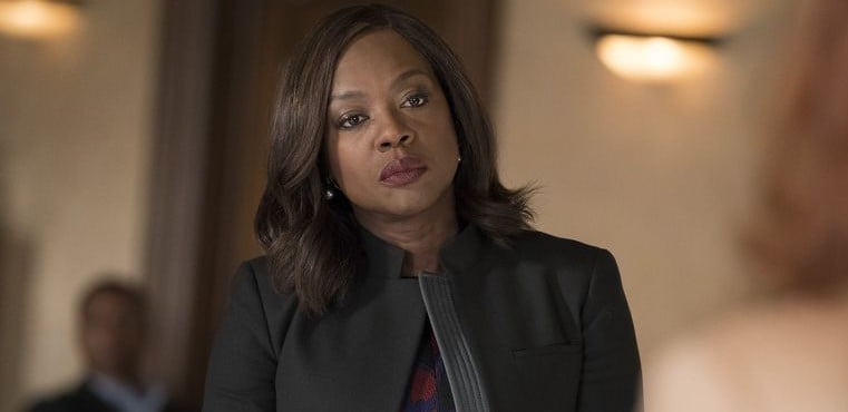 Whoa — Let's Chat About *That* How to Get Away With Murder Premiere Shocker