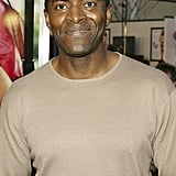 Carl Lumbly as Dick Halloran