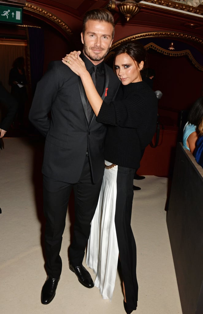 David And Victoria Beckham S Best Quotes About Each Other