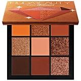 Huda Beauty Obsessions Eyeshadow Palette ($48)
