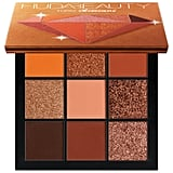 Huda Beauty Obsessions Eyeshadow Palette — Precious Stones Obsessions
