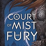 A Court of Mist and Fury Book by Sarah J. Maas