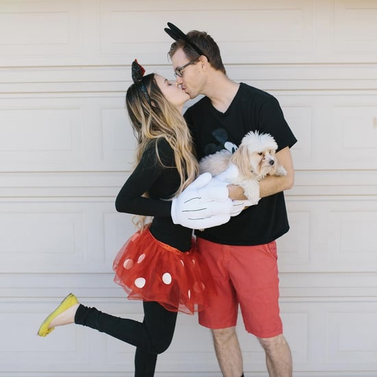 Best DIY Disney Costume Ideas For Couples