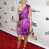 Stars Rock Their Fashion at Radio City Music Hall