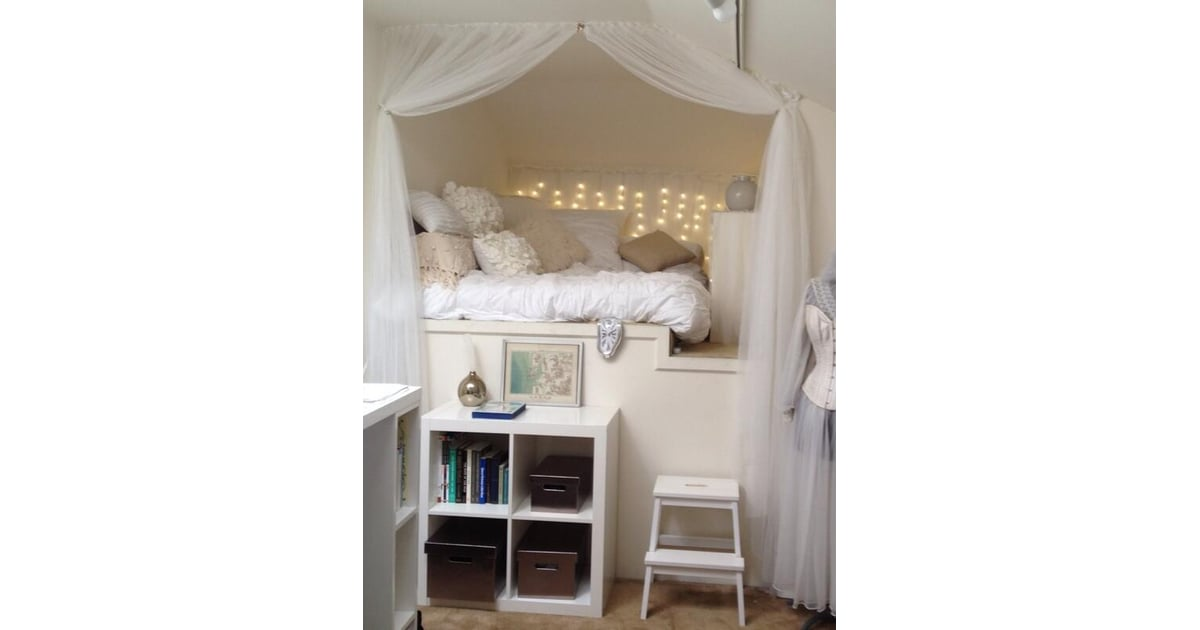 Create a reading nook 100 things to do before you die popsugar smart living - Creating ideal reading nooks ...