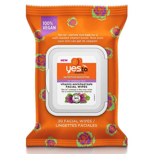 Love Isis Carrots Facial Use Mustve-4704