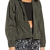 Sweaty Betty Storm Seeker Waterproof Hooded Jacket