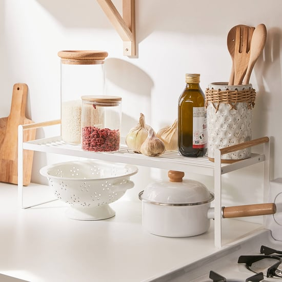 Space-Saving Kitchen Organizing Products