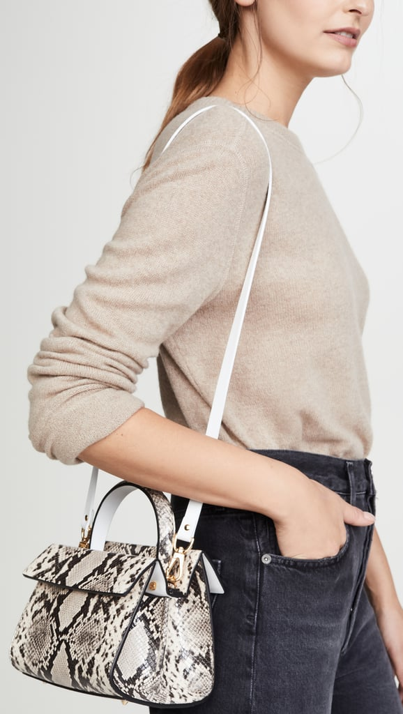 Nico Giani Eris Mini Top Handle Bag