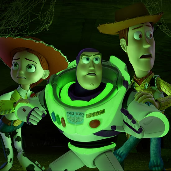 Who Voices Buzz Lightyear in Disney's Lightyear?