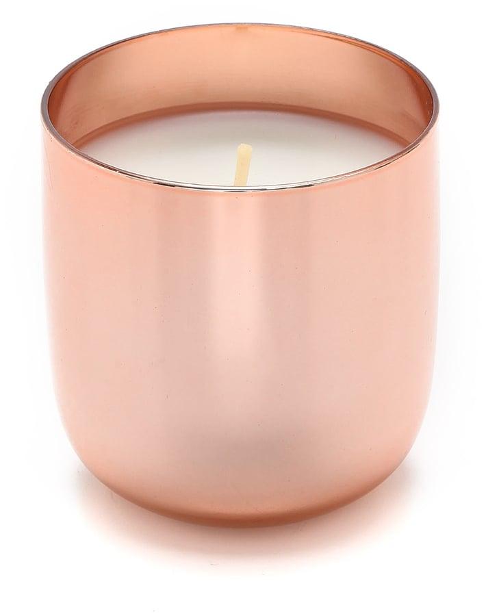 Jonathan Adler Pop Champagne Candle ($42)