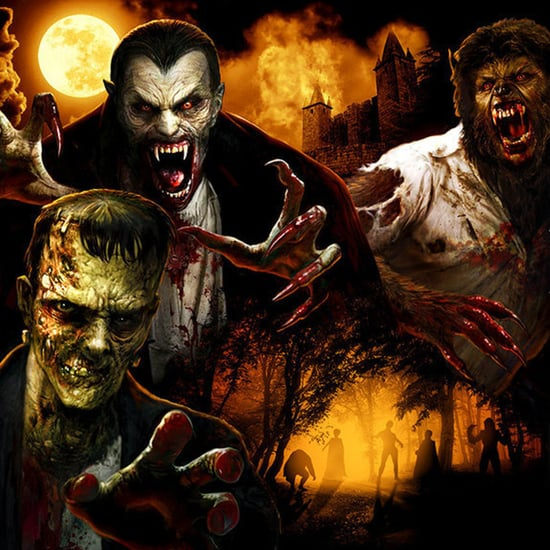 Universal Studios Cancels Halloween Horror Nights 2020